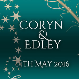 wedding photo booth Coryn & Edley images