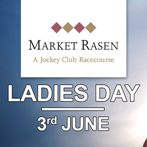 Market Rasen Ladies Day June