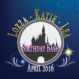 Lorraine Katie & Lea birthday celebrations